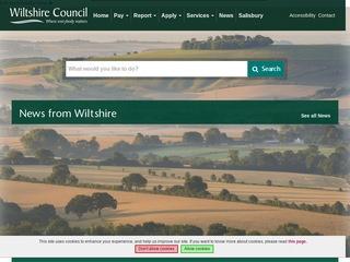 http://wiltshire.gov.uk